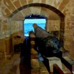 Castello aragonese de Tarente Tarento