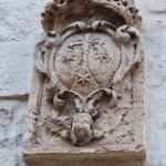 Armoiries Castello aragonese de Tarente Tarento