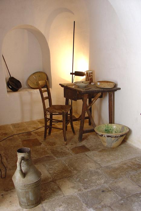 Photos du musée des trulli à Alberobello en Puglia