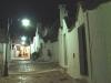 Dans les rues d\'Alberobello