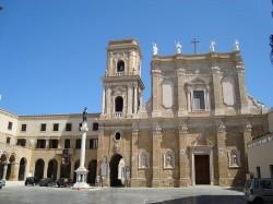Cathédrale de Brindisi