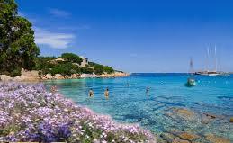 Côte d'émeraude ou Costa Smeralda en Sardaigne