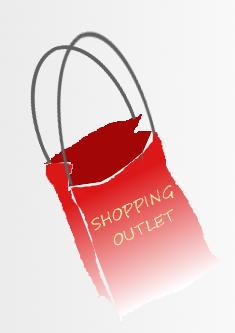 Outlet en Italie et shopping italien