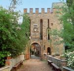 Châteaux d'Emilie-Romagne : chateau-gropparello
