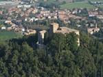 Châteaux d'Emilie-Romagne : chateau-bianello