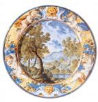 Céramique de Castelli