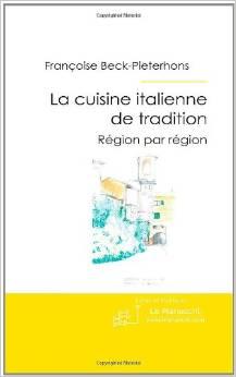 Gastronomie en l'Emilie-Romagne