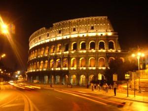 Noël à Rome Nouvel an à Rome Saint Sylvestre à Rome Réveillon à Rome