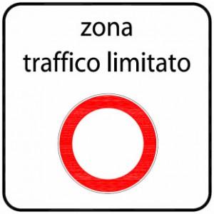 Circulation automobile et Z T L Zone à Traffic Limité dans les villes italiennes