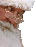Père Noël ou Babbo Natale