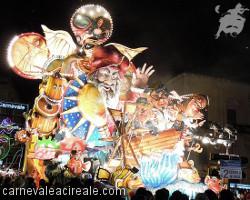 carnaval Acireale