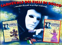 carnaval des fils de Bocco