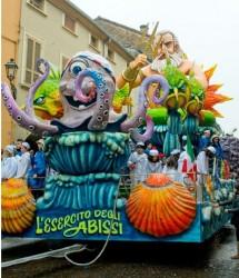 carnaval de Busseto