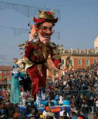 carnaval Ivrea