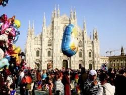 carnaval Milan