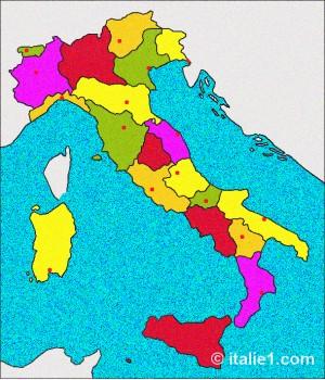 Que visiter en Italie