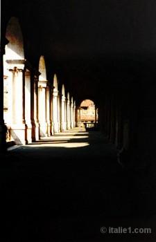 Vicenza basilique palladienne
