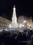 Naples la nuit