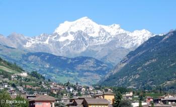 Aosta-Svickova