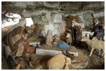 Noël en Sicile