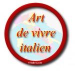 Art de vivre italien