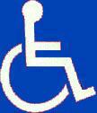 handicapé en Italie