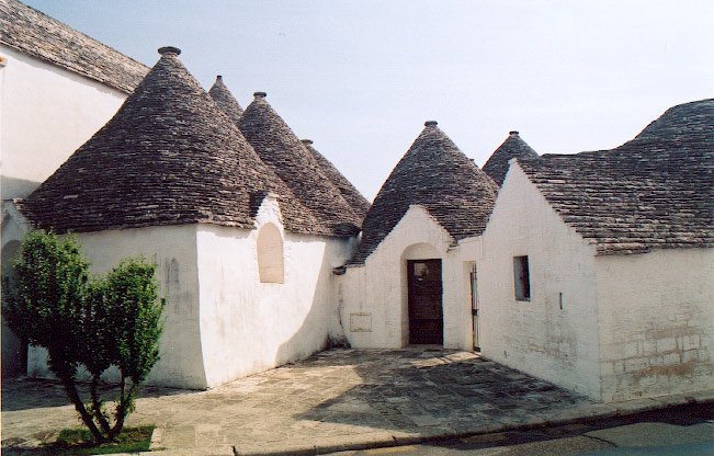 Musée du territoire d'Alberobello