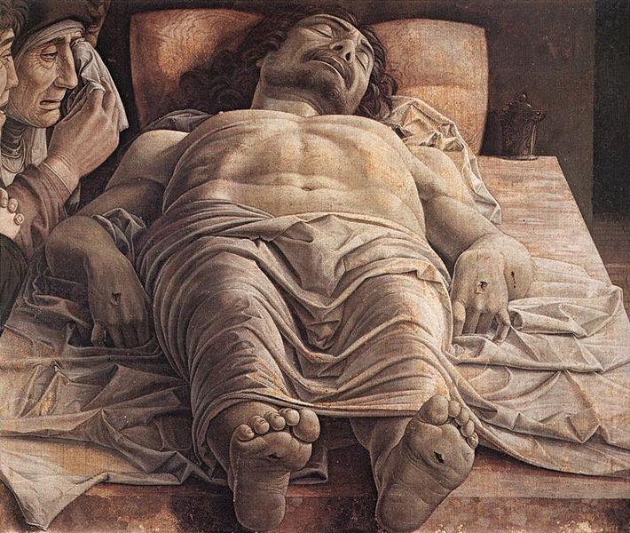 pinacothèque de Brera à Milan