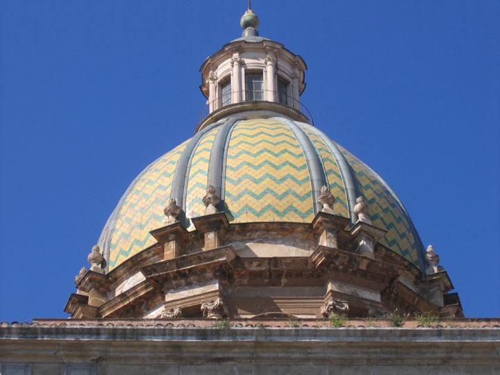 église Santa Caterina de Palerme