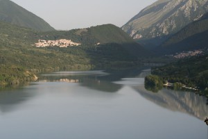 Vidéo des Abruzzes des montagnes