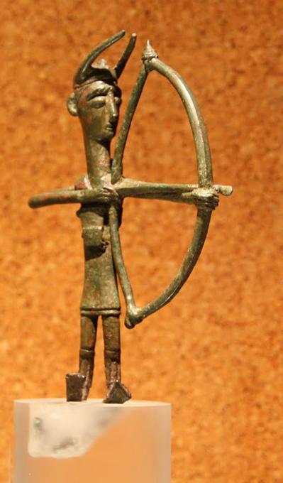 Musée archéologique de Cagliari