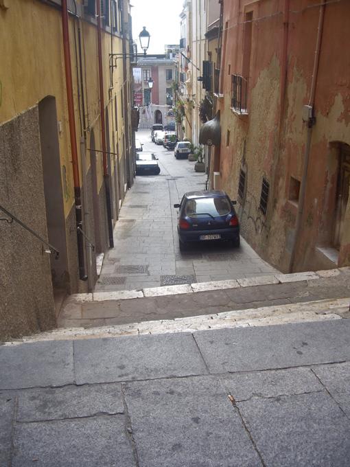 Marina de Cagliari