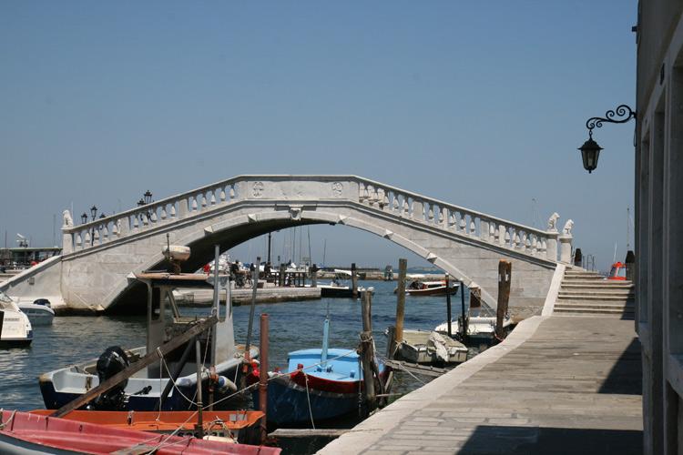 Vigo à Chioggia