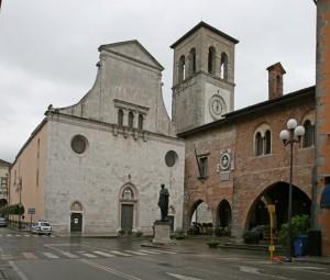 Cathdrale de Cividale del Friuli