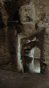 Ipogée celtique de Cividale del Friuli