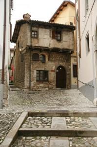 Maison médiévale de Cividale del Friuli