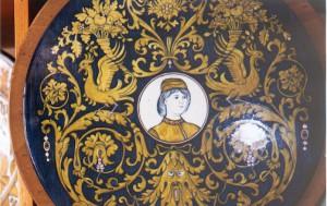 Céramique de Deruta