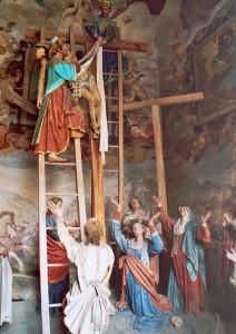 Sacra di San Michele a Varallo