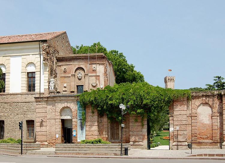 Musée national atestino d'Este