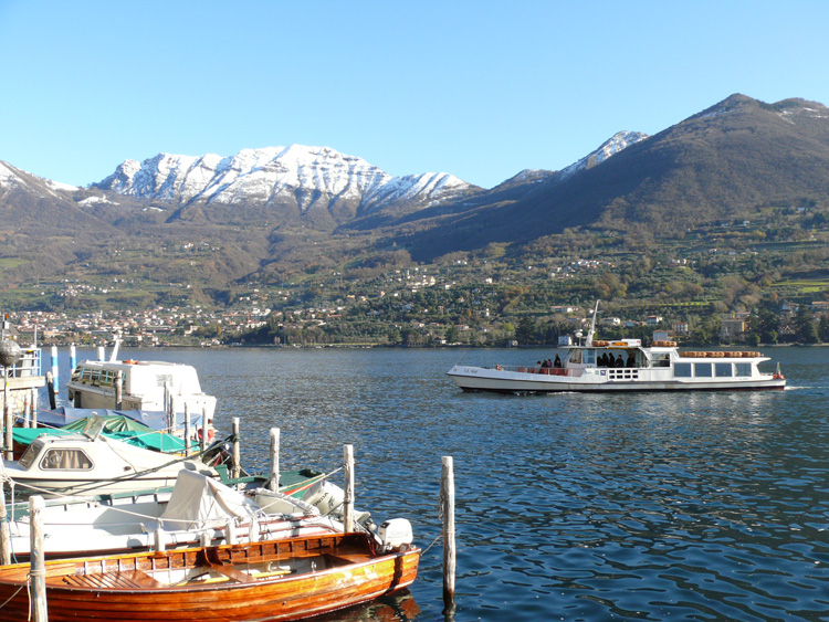 Lac d'Iseo