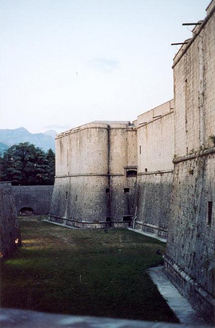 Château de L'Aquila et Musée national des Abruzzes