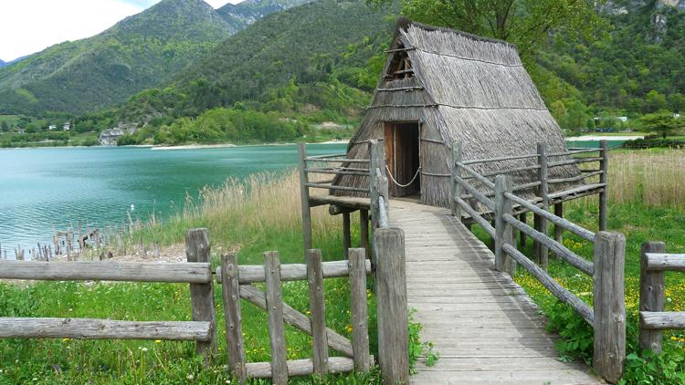 vallée du Ledro
