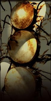 Musique traditionnelle italienne Zifa