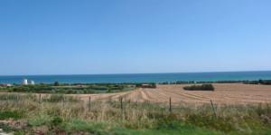 plages de la Côte adriatique des Abruzzes