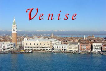Exposition Venise en location