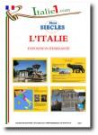 Exposition Italie en location