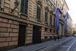 Palais royal de Gênes palazzo reale di Genova