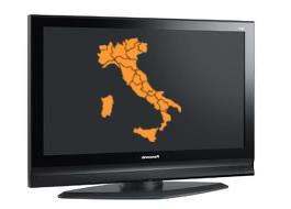 L'Italie à la télévision