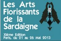 Arts florissants de la Sardaigne à Paris