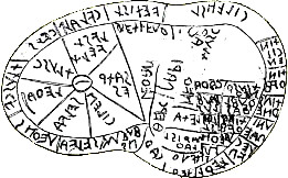 Ecriture et langue étrusque